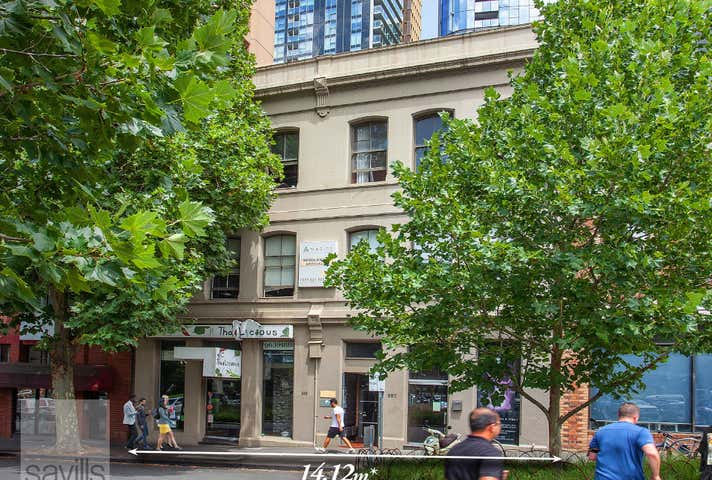 355-357 Exhibition Street, Melbourne, Vic 3000