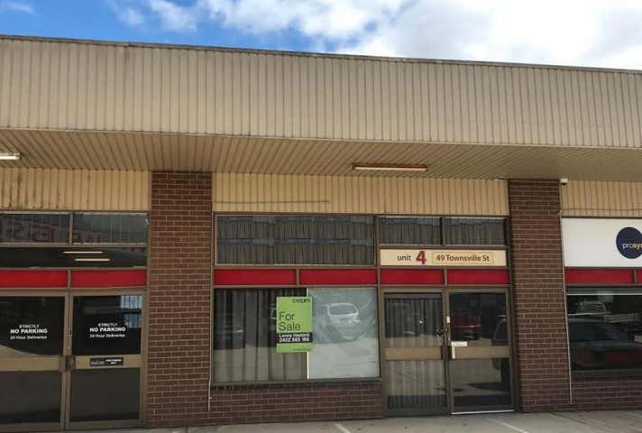 49-51 Townsville Street Fyshwick ACT 2609 - Image 1
