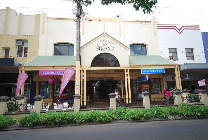 Strand Arcade, Shop 2, 74-78 Molesworth Street, Lismore, NSW 2480