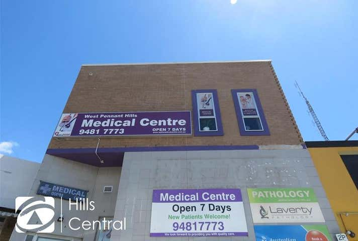 16-18 Castle Hill Road West Pennant Hills NSW 2125 - Image 1