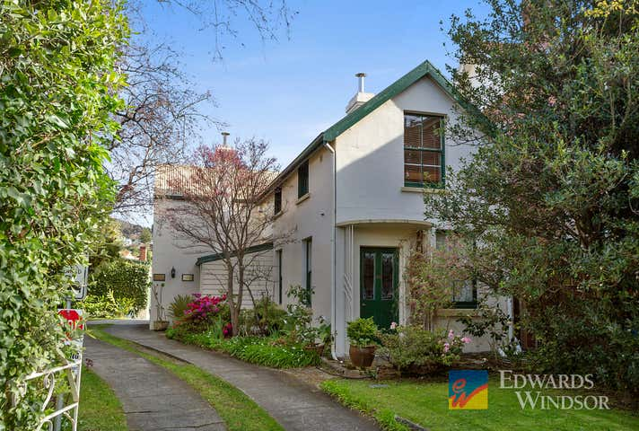 205 Davey Street, South Hobart, Tas 7004
