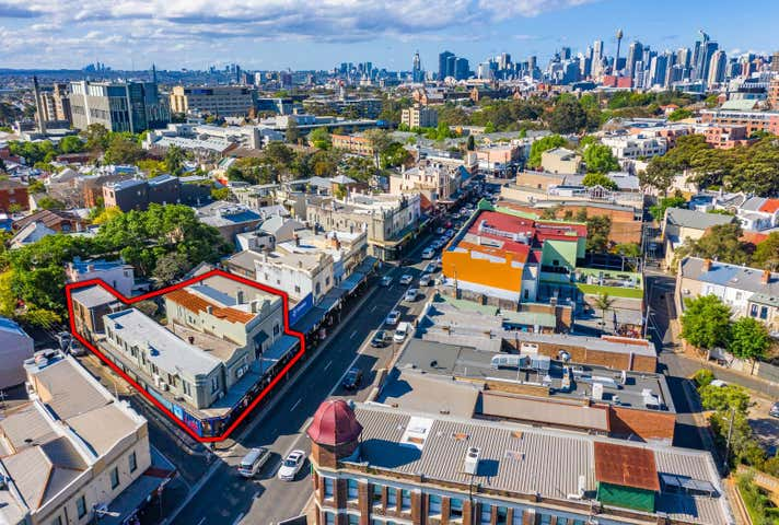 191-197 King Street Newtown NSW 2042 - Image 1