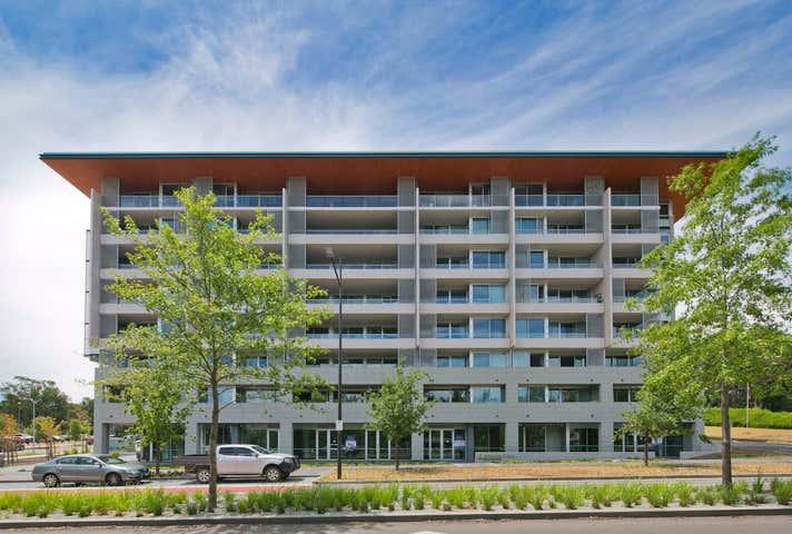The Jamieson Apartments, 43 Constitution Avenue Reid ACT 2612 - Image 1