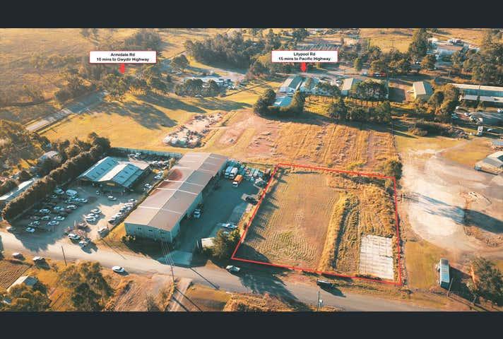 21-25 Brickworks  Lane South Grafton NSW 2460 - Image 1