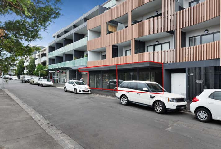 Shop 2, 8 Breese Street Brunswick VIC 3056 - Image 1