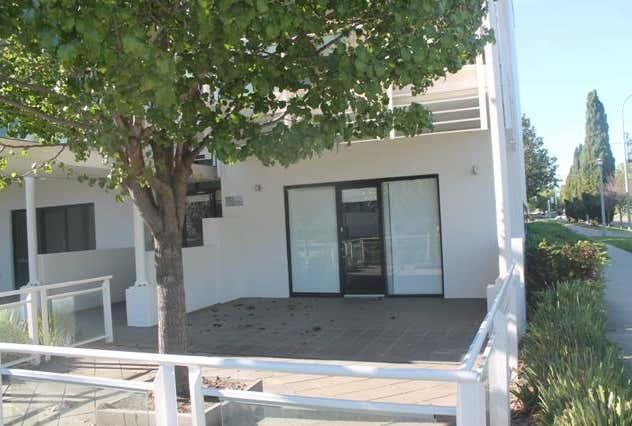 VIRIDIAN, 169/50 Eyre Street, Kingston, ACT 2604
