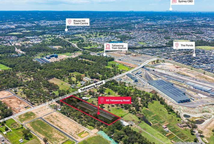 95 Tallawong Road Rouse Hill NSW 2155 - Image 1