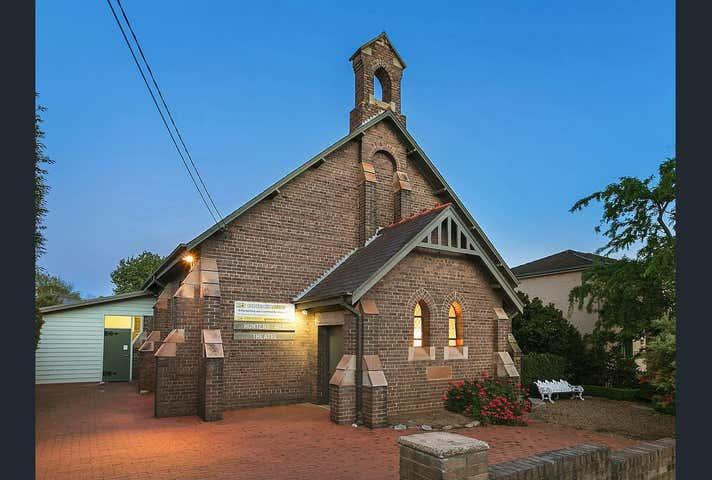 13 Margaret Street Hunters Hill NSW 2110 - Image 1
