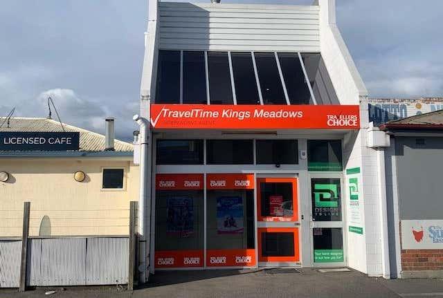 Level 1 Suite 2, 114 Hobart Road Kings Meadows TAS 7249 - Image 1