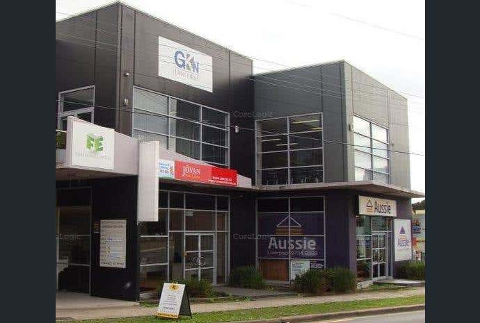 Level  Suite 4, 403 Hume Highway Liverpool NSW 2170 - Image 1