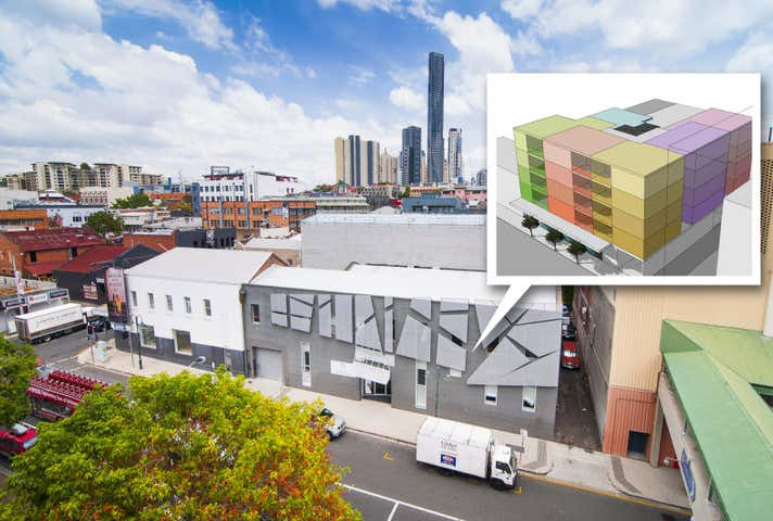 4-6 Warner Street Fortitude Valley QLD 4006 - Image 1