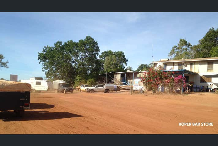 Roper Bar Store, 1 Jetty Road Limmen NT 0852 - Image 1