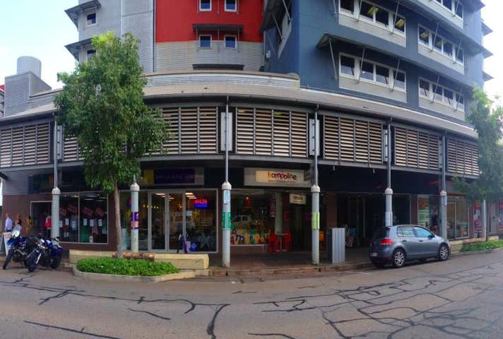 21 Knuckey Street, Darwin City, NT 0800