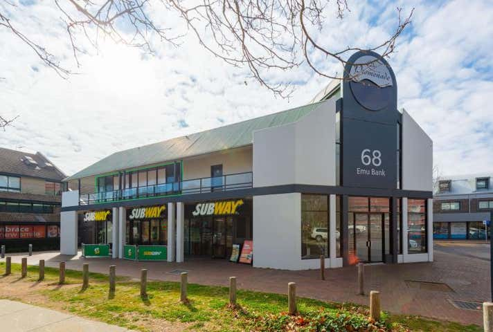 The Promenade, Unit  4, 68 Emu Bank Belconnen ACT 2617 - Image 1