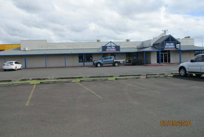 Shop 1 Cnr Quays Drive and River Street Ballina NSW 2478 - Image 1