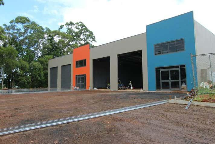 Shed 1/243 Oliver Avenue Goonellabah NSW 2480 - Image 1