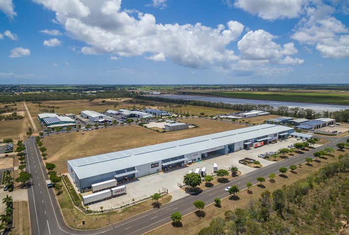 Bundaberg Industrial Park, Kay McDuff Drive Bundaberg Central QLD 4670 - Image 1