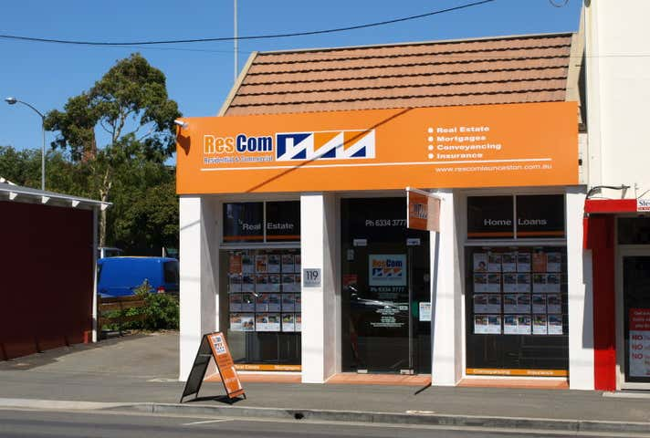 119 York Street Launceston TAS 7250 - Image 1