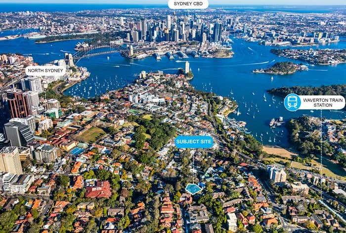 11-13 Waverton Avenue Waverton NSW 2060 - Image 1