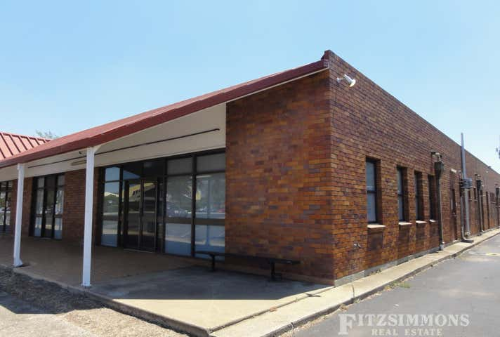 33A Archibald Street Dalby QLD 4405 - Image 1