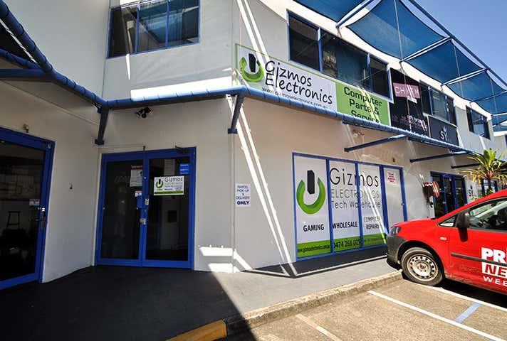 Commercial Real Estate & Property For Lease in Coffs Harbour
