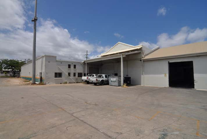 Shed 2, 115-147 Perkins Street South Townsville QLD 4810 - Image 1