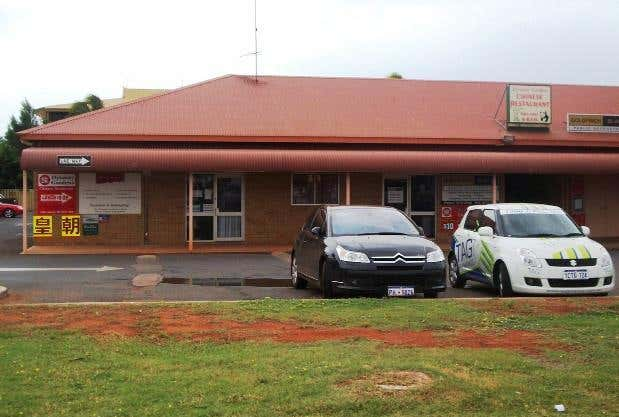 10/31 Throssell Road South Hedland WA 6722 - Image 1