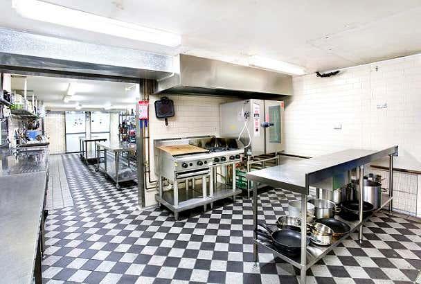 Lower Ground Floor, 382 Darling Street Balmain NSW 2041 - Image 1