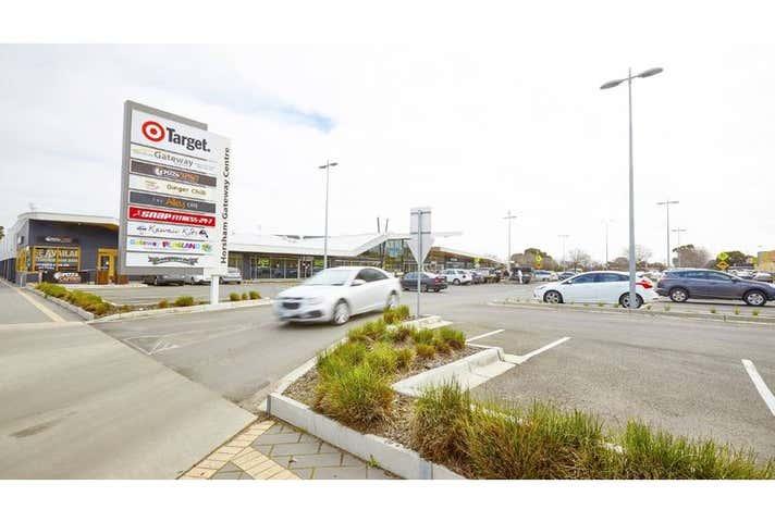 Horsham Gateway Centre, Corner  Wilson Street and Park Drive Horsham VIC 3400 - Image 1