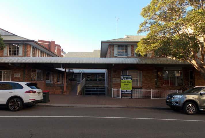 Suite 3, 2-6 Hunter Street Parramatta NSW 2150 - Image 1