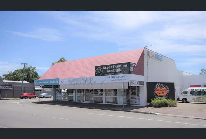 Shop 2, 268 Charters Towers Road Hermit Park QLD 4812 - Image 1