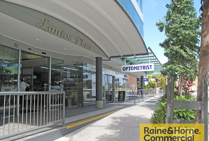 Ground 80 Stamford Road, Indooroopilly, Qld 4068