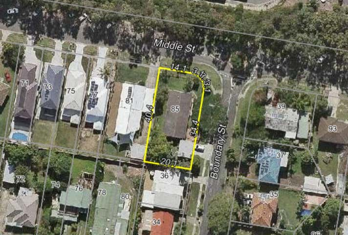 85 Middle Street Coopers Plains QLD 4108 - Image 1