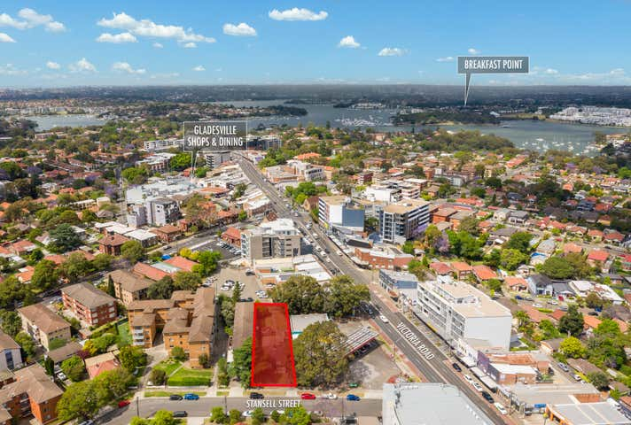 1 Stansell Street Gladesville NSW 2111 - Image 1