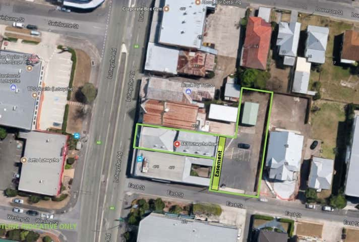 483 Lutwyche Rd & 10 East St Lutwyche QLD 4030 - Image 1