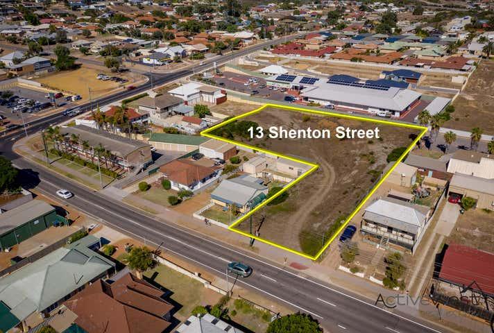 Lot 26 No. 13 Shenton Street Geraldton WA 6530 - Image 1