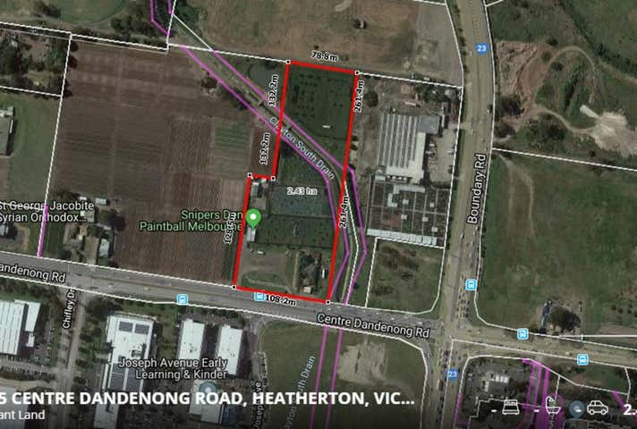 455 Centre Dandenong Road Heatherton VIC 3202 - Image 1