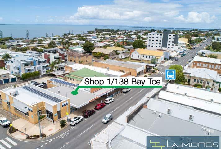 1 / 138 Bay Terrace, Wynnum, Qld 4178