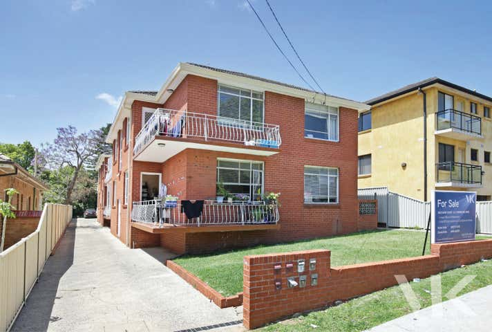 110 Rossmore Avenue, Punchbowl, NSW 2196