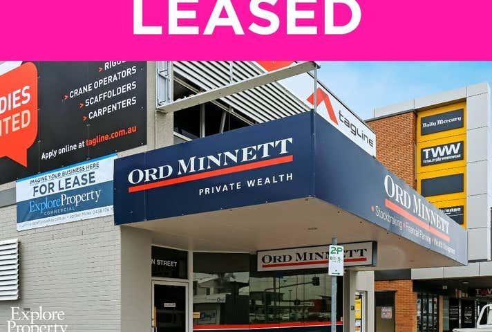 Level 1, 45 Gordon Street Mackay QLD 4740 - Image 1