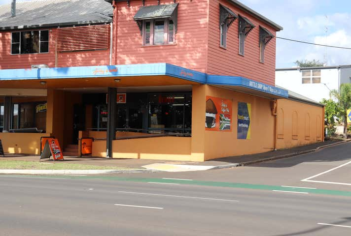 Shop 1 / 220 Ruthven Street North Toowoomba QLD 4350 - Image 1