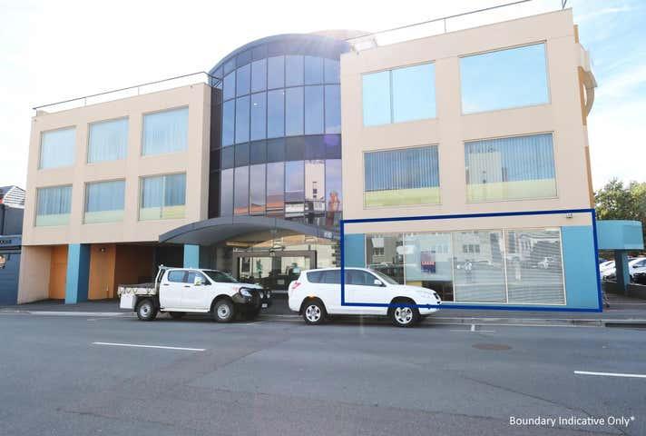 MAIB Building, 1/33 George Street Launceston TAS 7250 - Image 1
