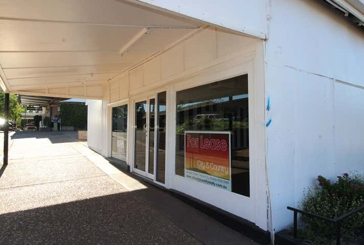 SHOP 3, 21 Miles St Mount Isa QLD 4825 - Image 1