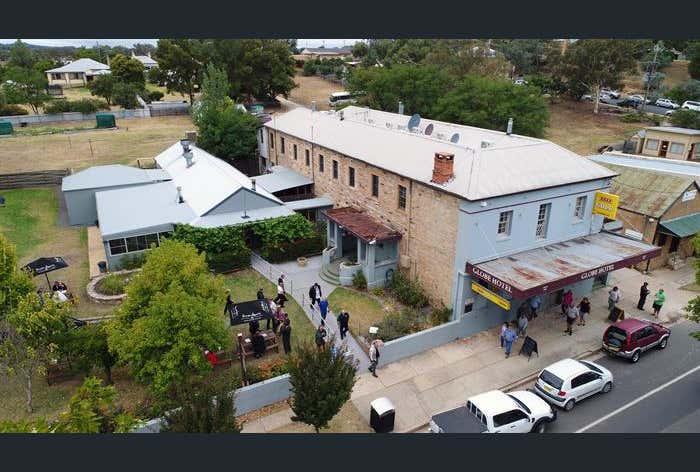The Globe Hotel, 44  Louee Street Rylstone NSW 2849 - Image 1