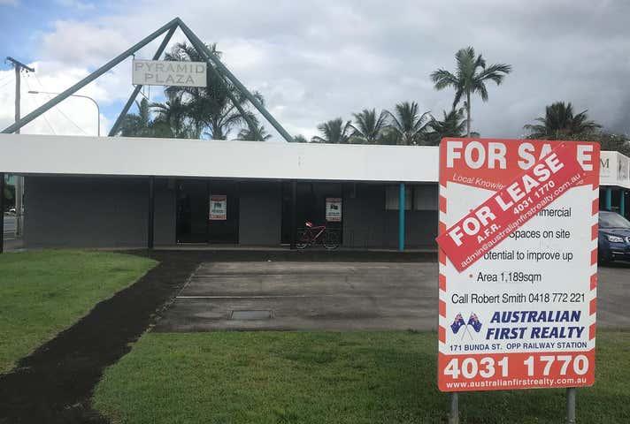239-241 McLeod Street, Cairns City, Qld 4870