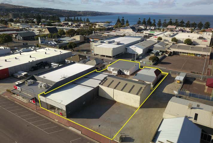 11-13 Edinburgh Street Port Lincoln SA 5606 - Image 1