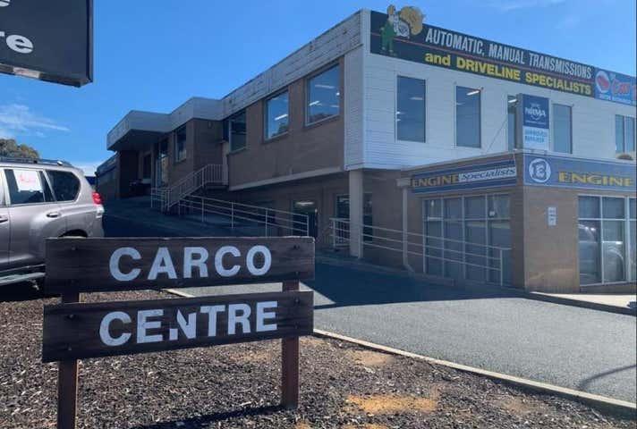 Carco Centre, 55 Nettlefold Street Belconnen ACT 2617 - Image 1