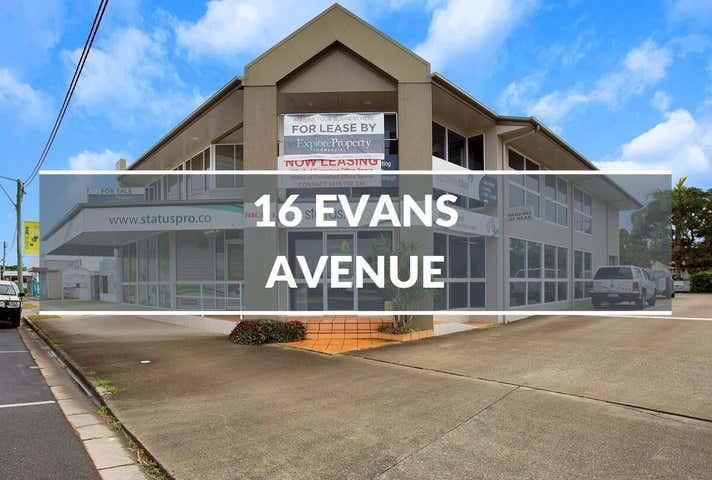 Units 3 & 4, 16 Evans Avenue North Mackay QLD 4740 - Image 1