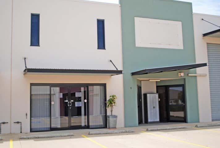 Unit 9, 24 Carroll Toowoomba City QLD 4350 - Image 1