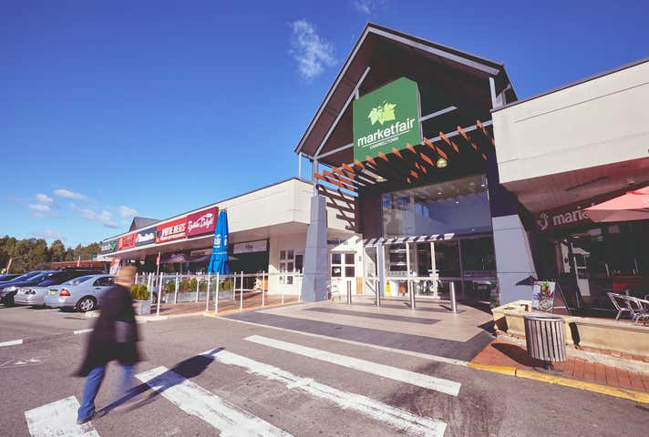 Marketfair Shopping Centre, S16, 4 Tindall Street Campbelltown NSW 2560 - Image 1